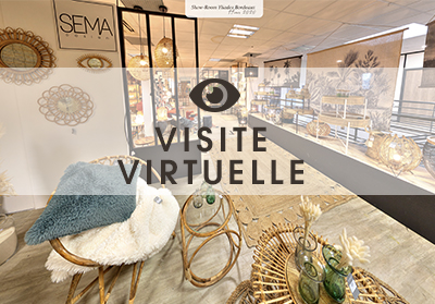 Visite virtuelle Showroom Yliades Hivers 2020